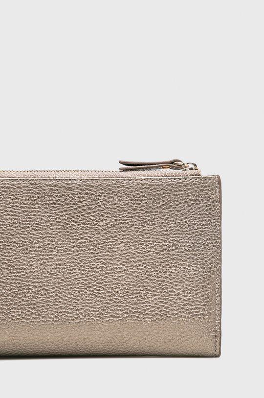 zlatá Answear - Peňaženka