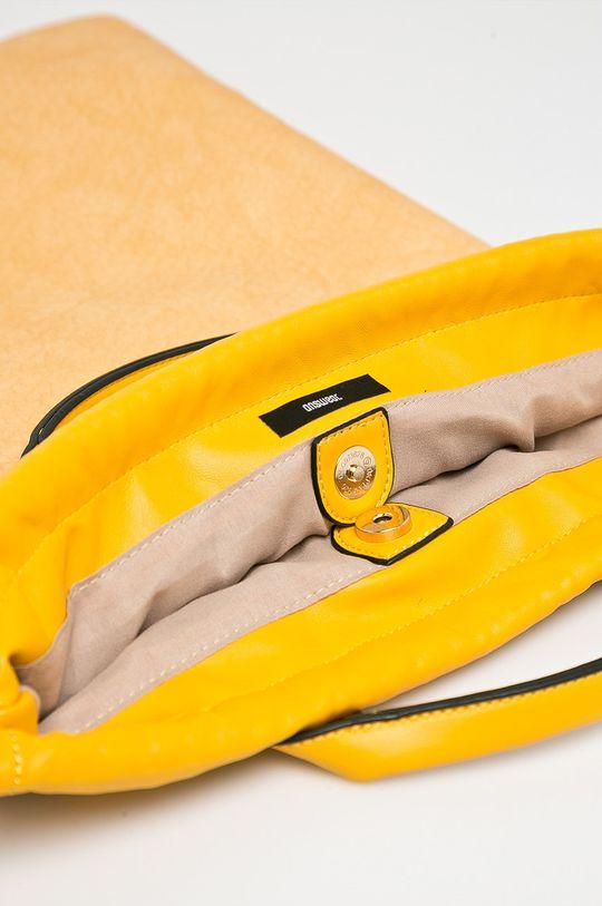 žltá Answear - Ruksak