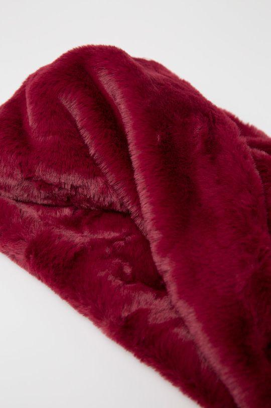 Answear - Fular impletit castan