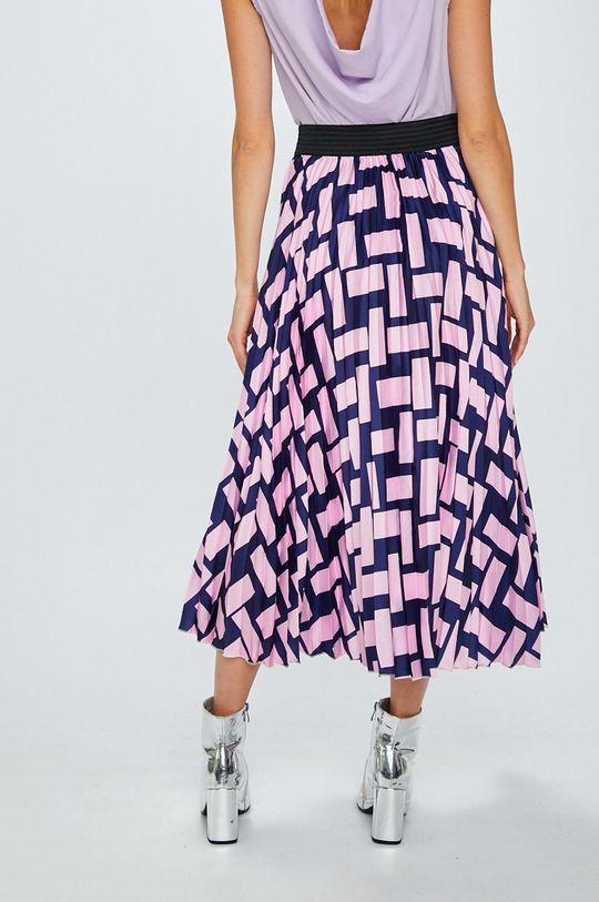 Answear - Sukňa <p>3% Elastan, 97% Polyester</p>