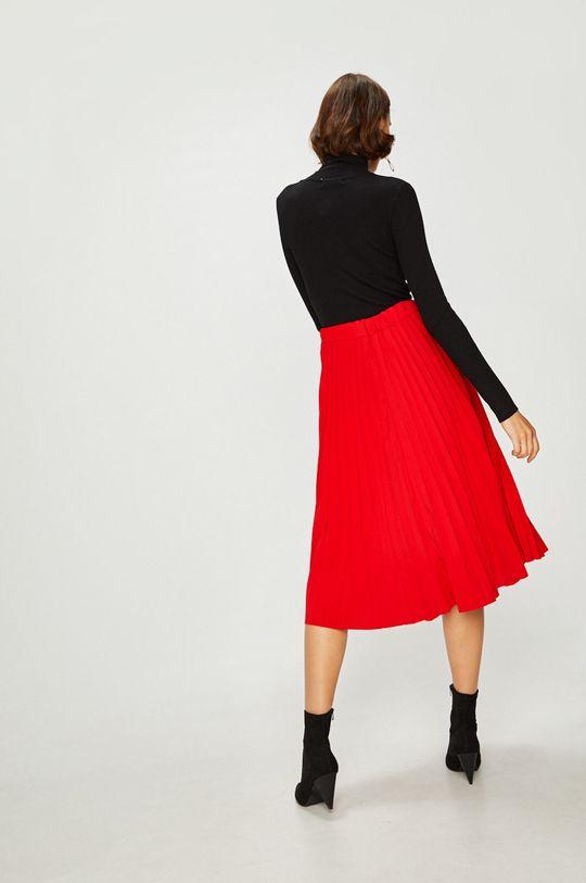 Answear - Sukňa <p>5% Elastan, 95% Polyester</p>