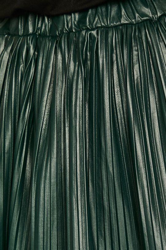 zelená Answear - Sukňa