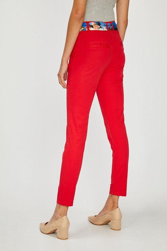 Answear - Pantaloni rosu