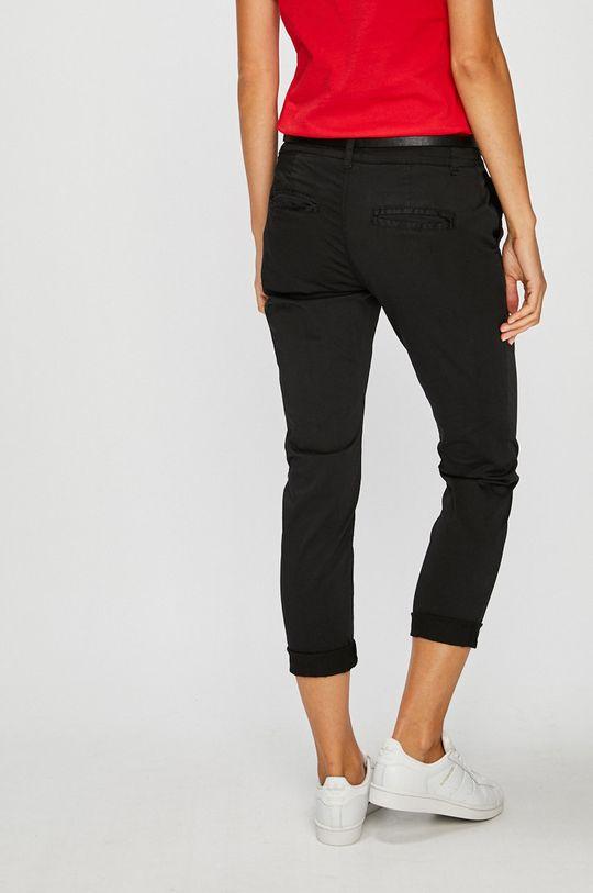 Answear - Pantaloni 95% Bumbac, 5% Elastan
