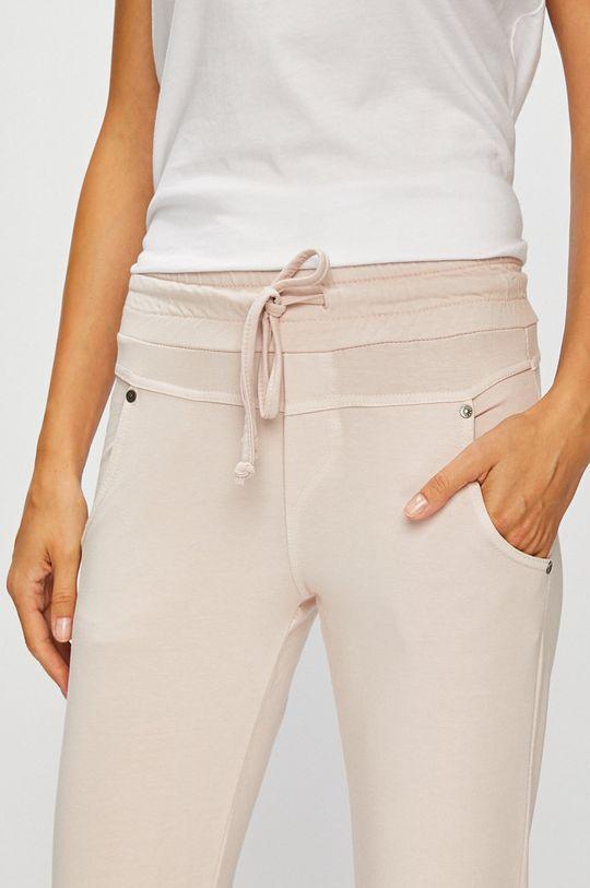 roz Answear - Pantaloni