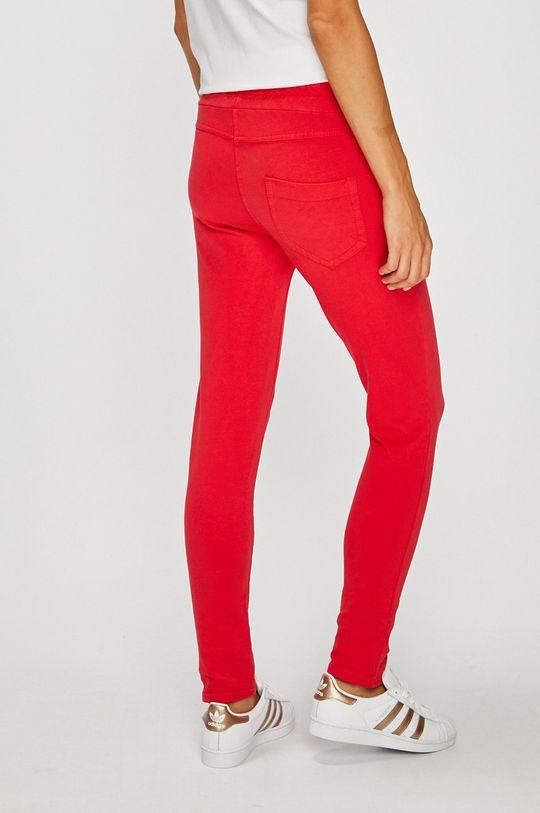 Answear - Nohavice červená