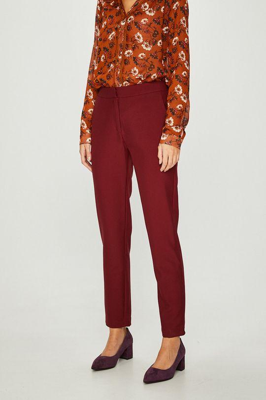 castan Answear - Pantaloni De femei