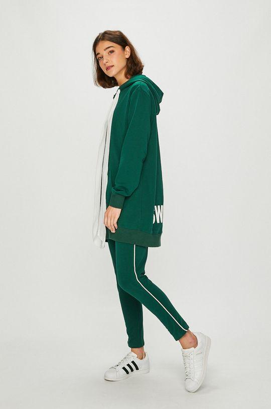 Answear - Nohavice zelená