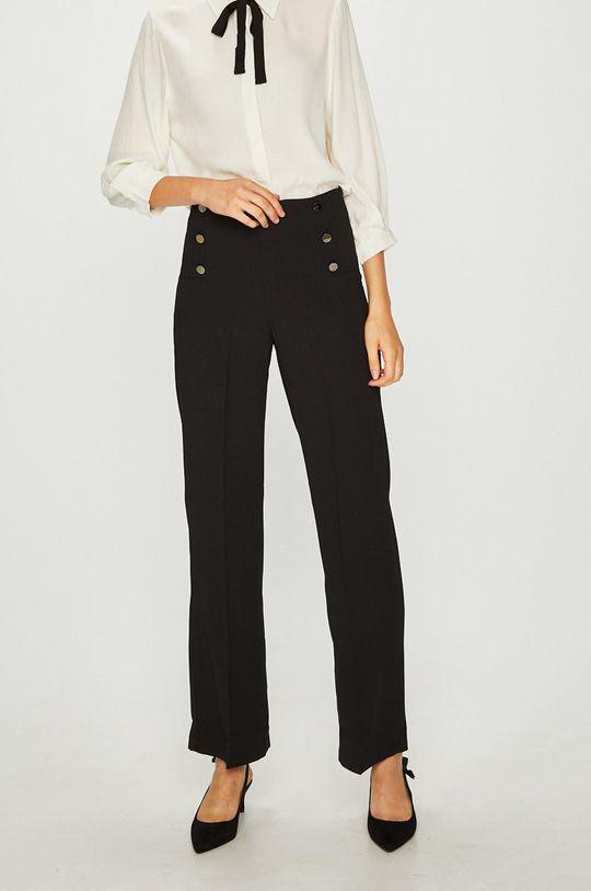 negru Answear - Pantaloni De femei
