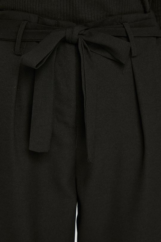 čierna Answear - Nohavice Animal Me