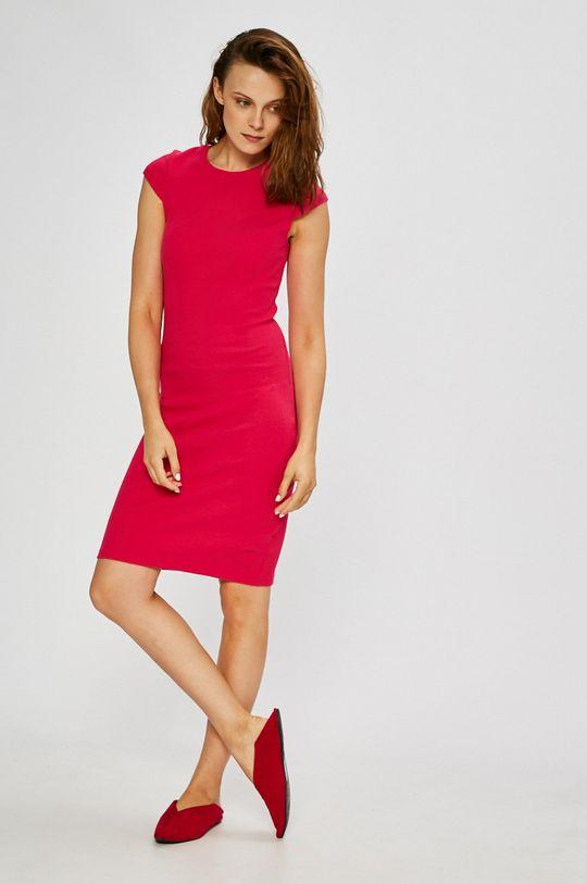 Answear - Šaty ružová