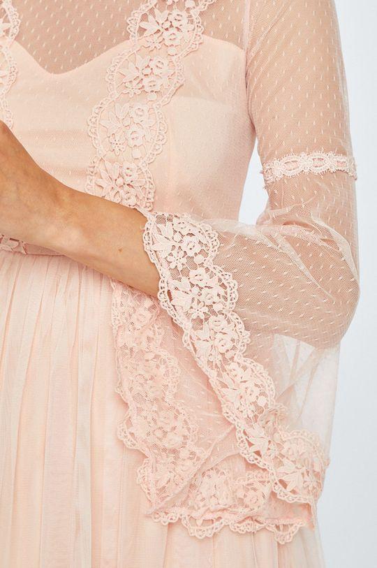 roz Answear - Rochie