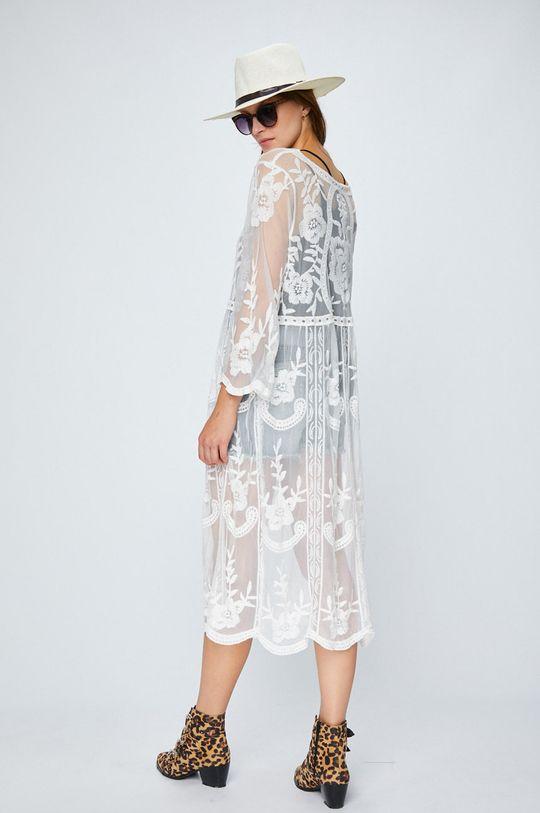 Answear - Šaty Wiya for Answear <p>65% Bavlna, 35% Polyester</p>