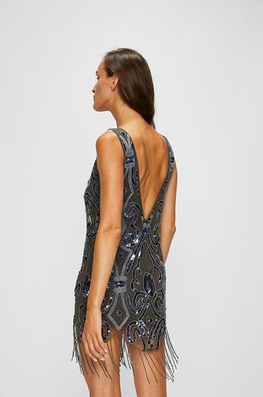 Answear - Šaty <p>100% Nylón</p>