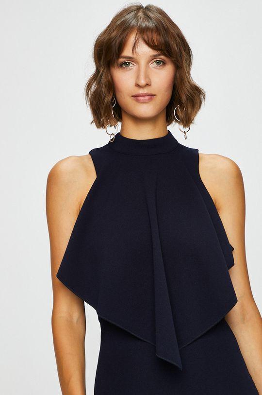 tmavomodrá Answear - Šaty