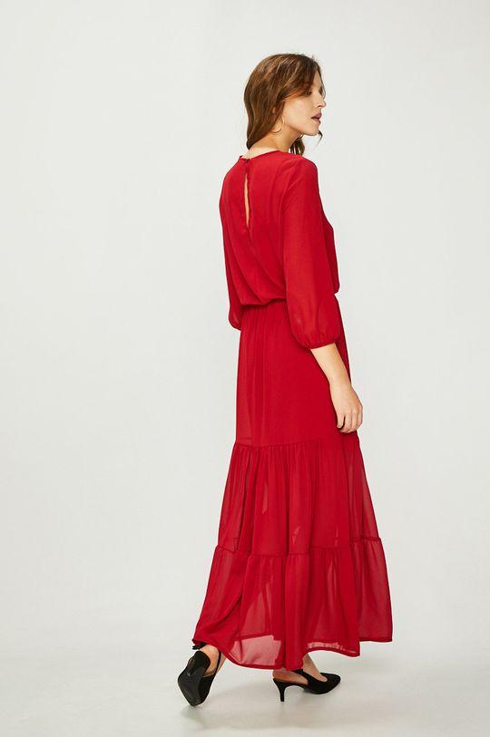 Answear - Šaty <p>Podšívka: 100% Polyester Základná látka: 100% Polyester</p>