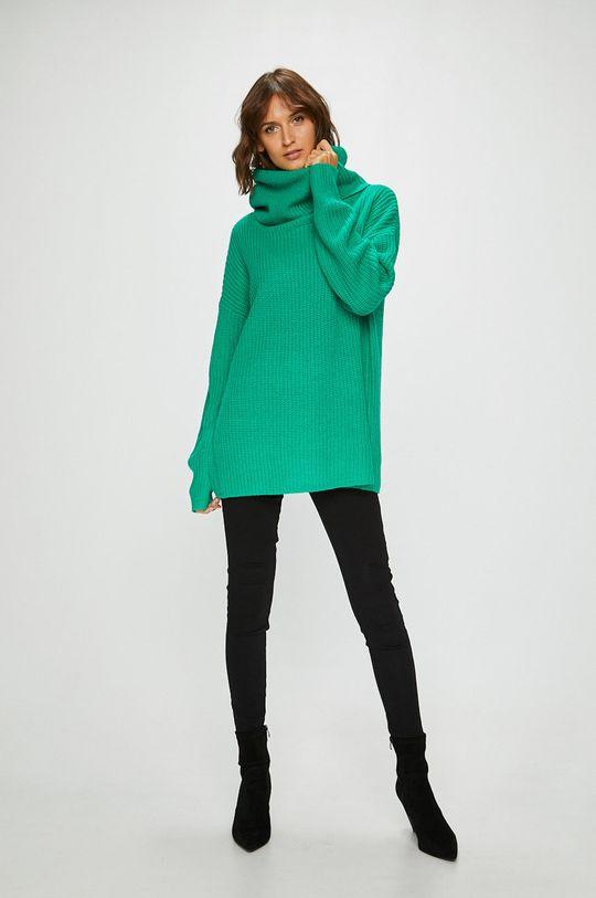 Answear - Sveter zelená