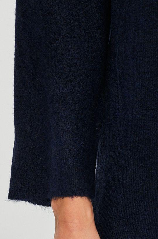 темно-синій Answear - Светр
