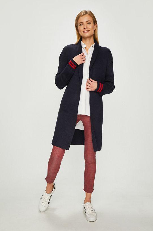 Answear - Cardigan bleumarin