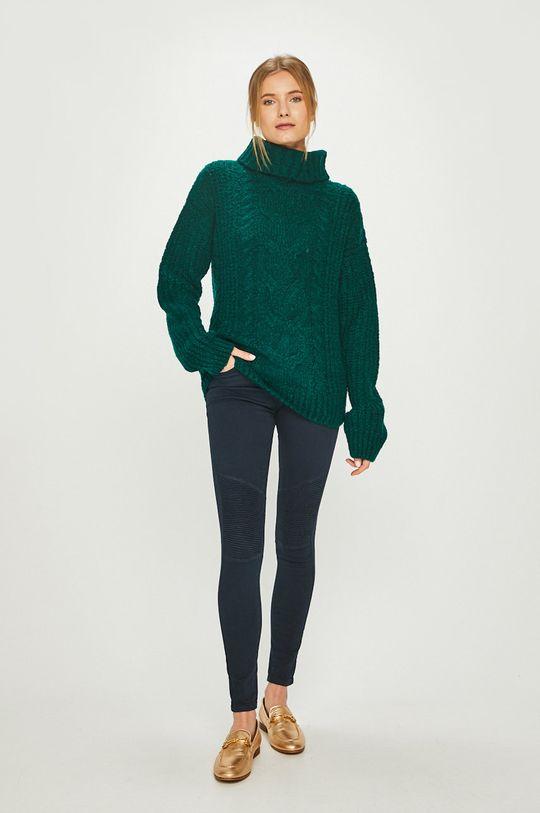 Answear - Pulover verde