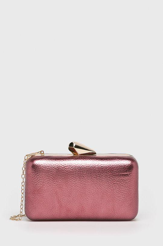 fialovo-růžová Answear - Kabelka Dámský