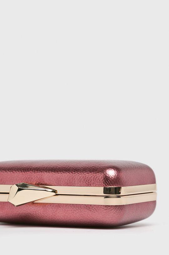 Answear - Kabelka fialovo-růžová