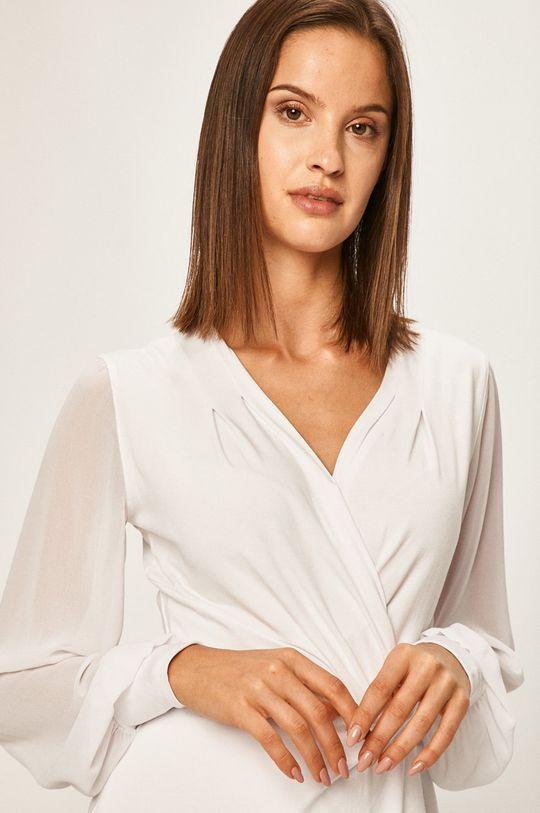 biały Answear Lab - Bluzka