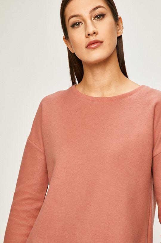 roz Answear - Bluza