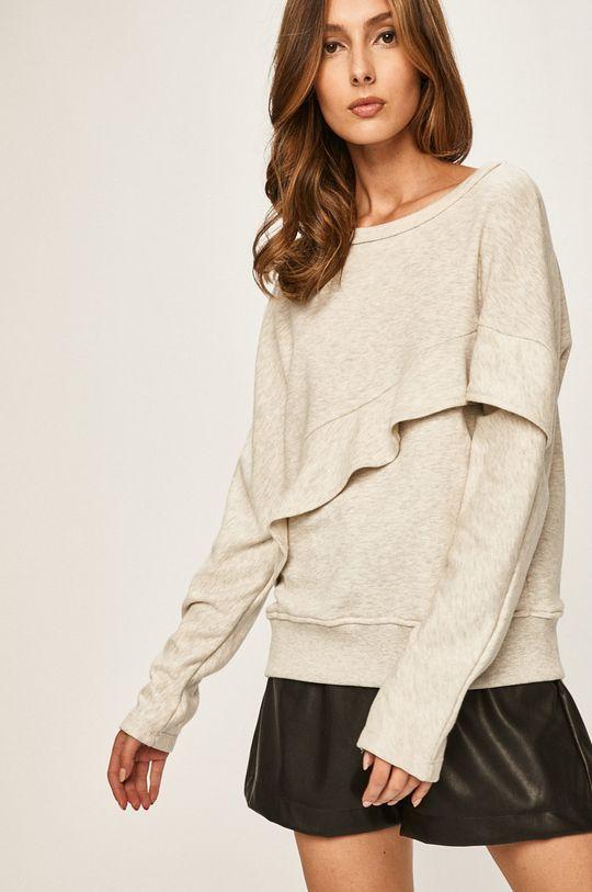 gri Answear - Bluza De femei