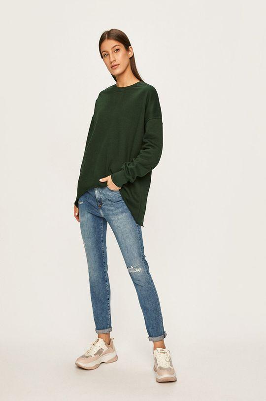 Answear - Bluza verde