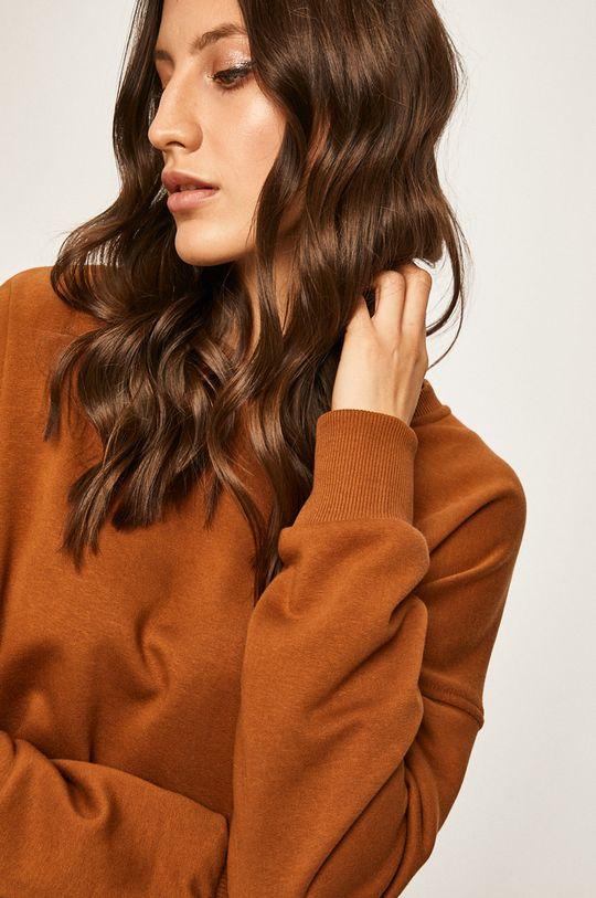 chihlimbar Answear - Bluza De femei