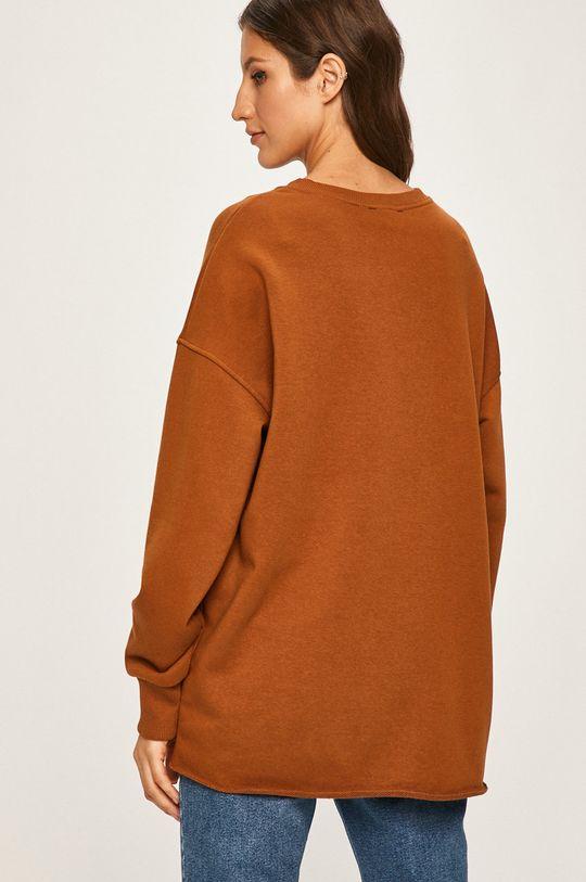 Answear - Bluza 70% Bumbac, 30% Poliester