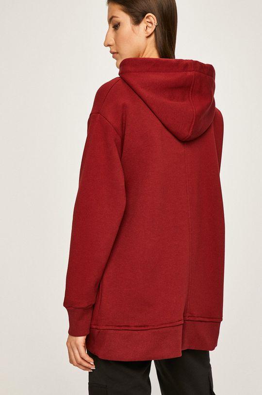 Answear - Bluza Materialul de baza: 70% Bumbac, 30% Poliester