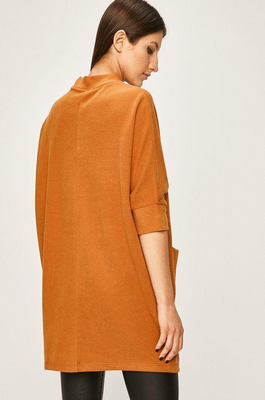 Answear - Bluza 50% Bumbac, 50% Poliester