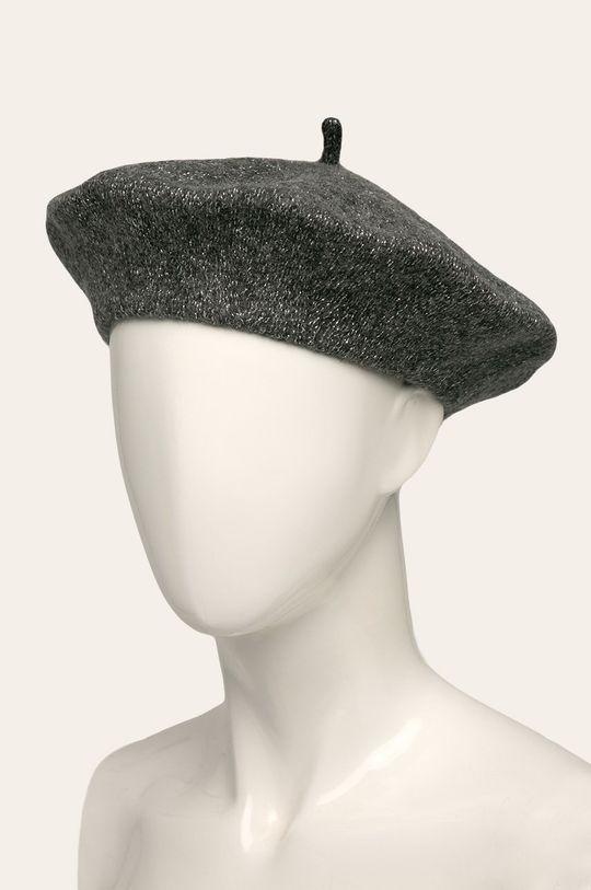 сірий Answear - Берет Жіночий
