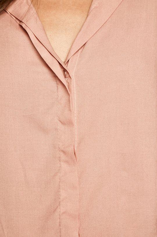 Answear - Camasa roz