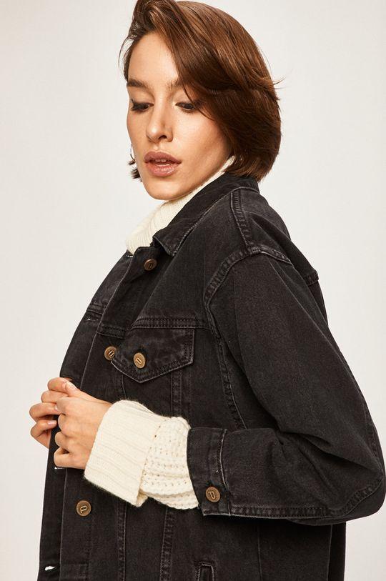 Answear - Geaca jeans De femei