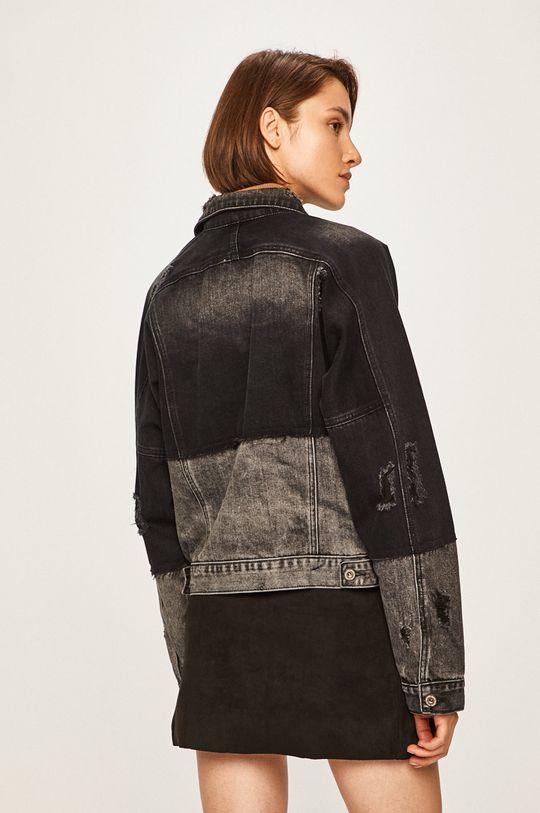 Answear - Rifľová bunda  Základná látka: 63% Bavlna, 37% Polyester