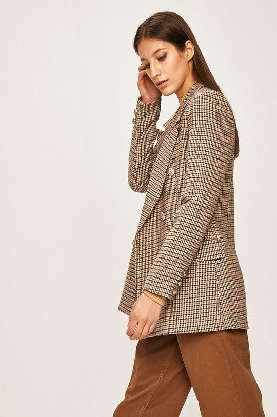 multicolor Answear - Sacou De femei