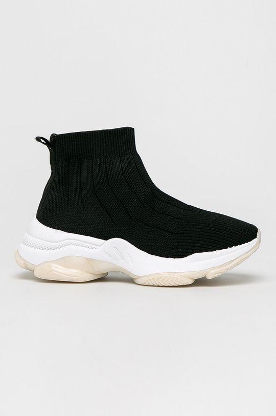 negru Answear - Pantofi Via Giuilia De femei