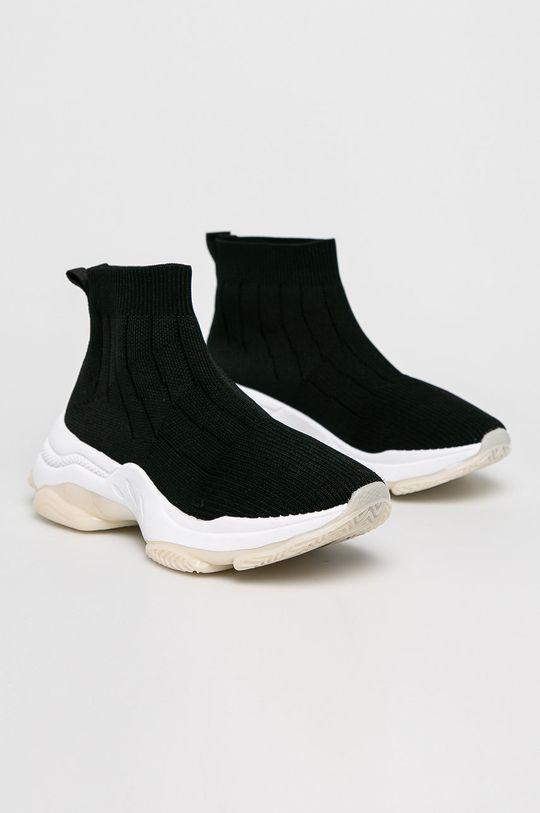 Answear - Pantofi Via Giuilia negru