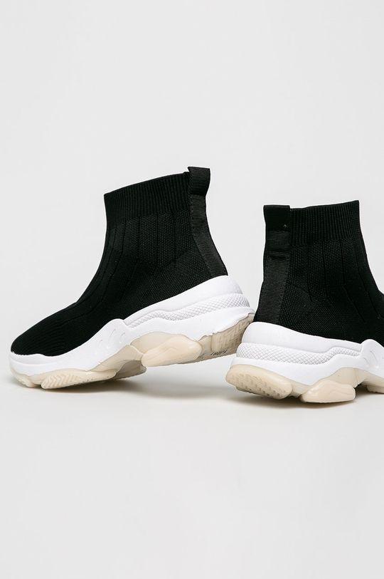 Answear - Pantofi Via Giuilia Gamba: Material textil Interiorul: Material textil Talpa: Material sintetic