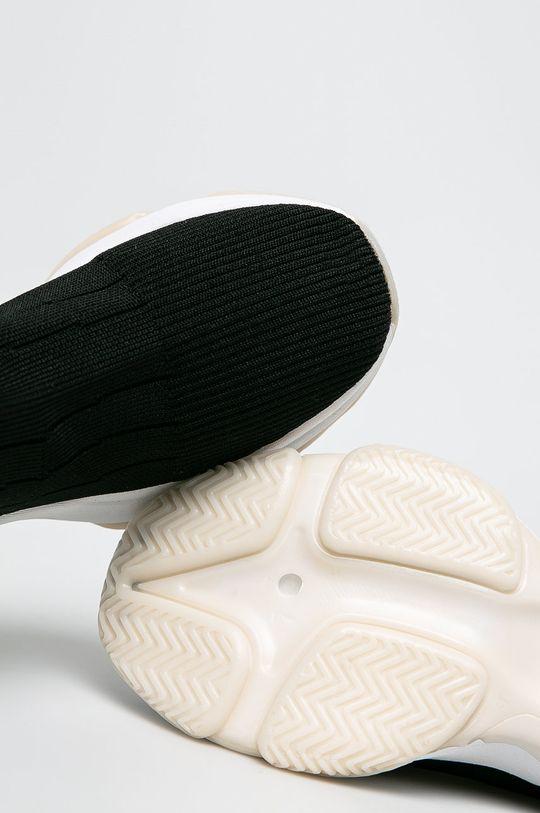 negru Answear - Pantofi Via Giuilia
