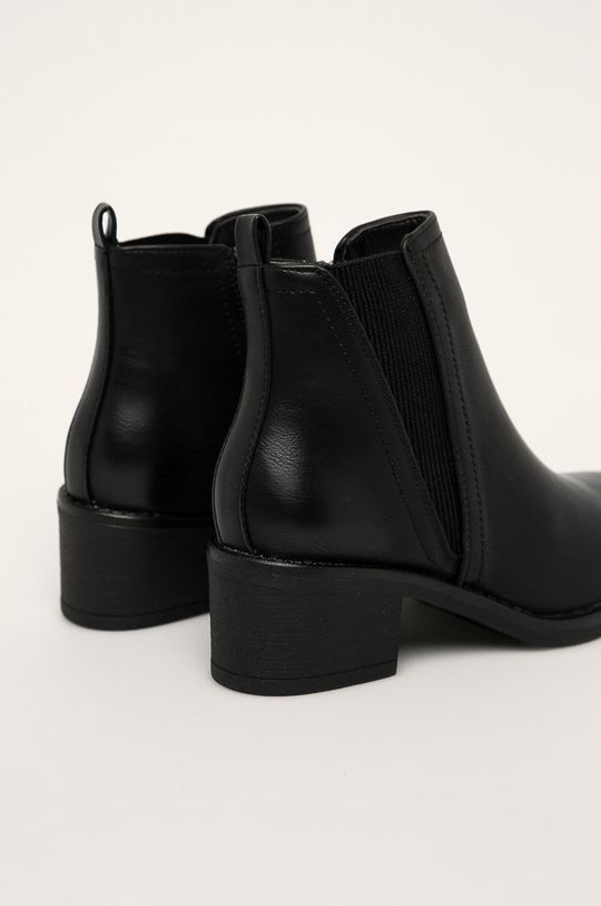 Answear - Členkové topánky R and B  Zvršok: Syntetická látka, Textil Vnútro: Syntetická látka, Textil Podrážka: Syntetická látka