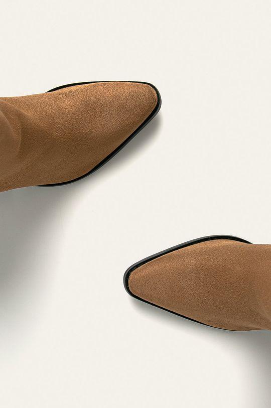 Answear - Členkové topánky Dámsky