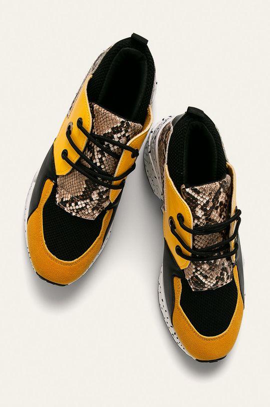 negru Answear - Pantofi