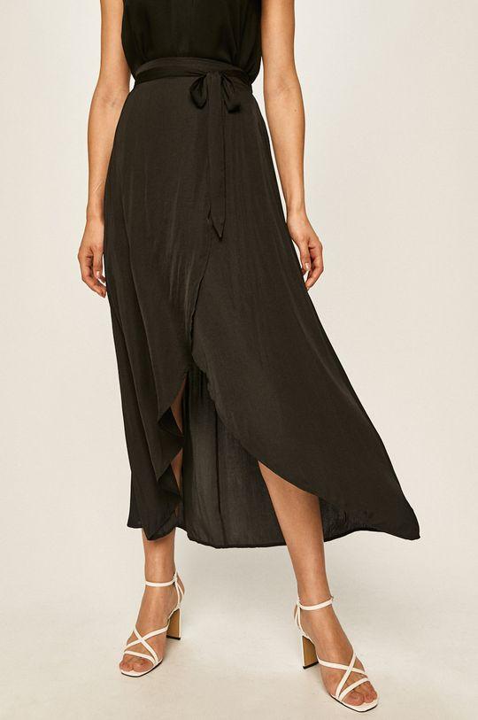 negru Answear - Fusta De femei