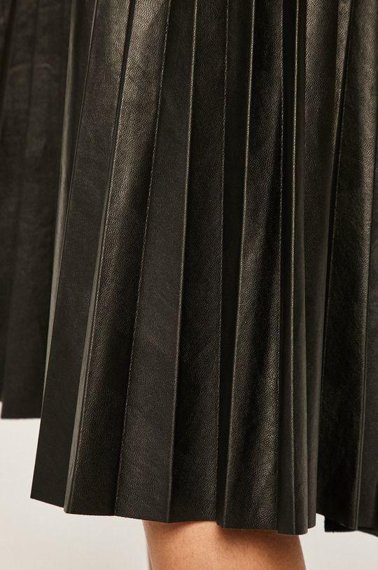 negru Answear - Fusta