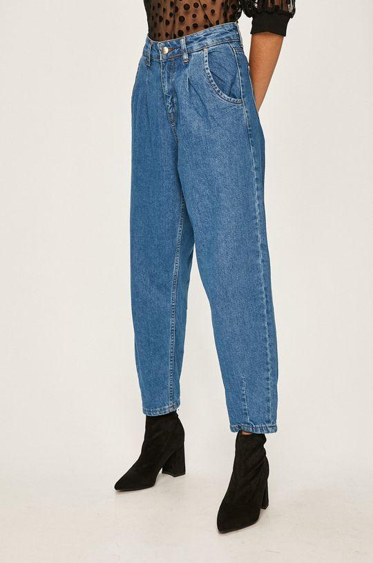 albastru Answear - Jeansi De femei