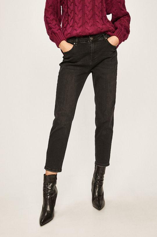 negru Answear - Jeansi De femei